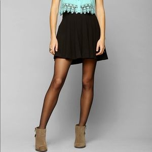Urban Outfitters- Skater / Circle Skirt